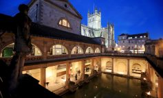Roman Baths to stay open until 10pm every evening throughout this summer