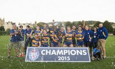 Fierce competition expected at world final of Red Bull Uni 7s in Bath this weekend