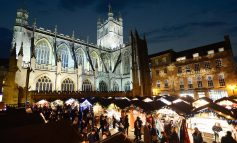 Barriers installed around Christmas Market to keep residents and visitors safe