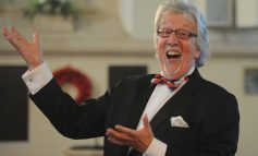 Celebrated Bath Male Choir to hold annual concert in the city this June
