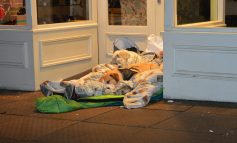 Additional efforts being put in to reduce number of rough sleepers in Bath