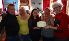 Older residents invited to free Christmas lunch in Peasedown St John