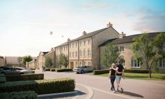 Help to Buy scheme now on offer at Bath's new Holburne Park development
