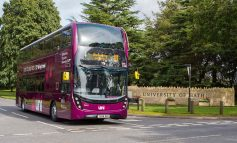 First Bus confirms upcoming changes to their University of Bath services