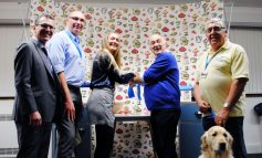 Friendly Faces Project continues to help transform dementia care at the RUH