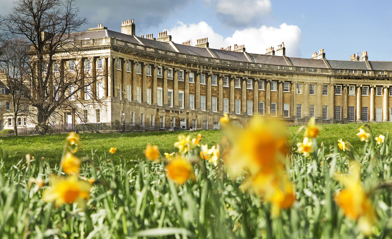 Exhibitions And Events To Celebrate The Creation Of Bath S