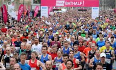 Places still available to run Bath Half 2018 for RUH's fundraising charity