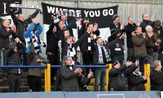 Bath City FC announces launch of refugee family season ticket scheme