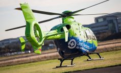 Hall and Woodhouse announces partnership with air ambulance charity