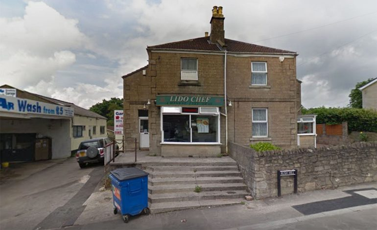 Man suffers burns to his face after kitchen fire at Lido Chef takeaway in Rush Hill