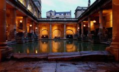 Historic Roman Baths welcomes record-breaking 1.3 million visitors in 2019