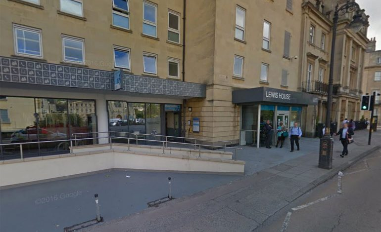 Police enquiry office in Bath to close at weekends in bid to save money