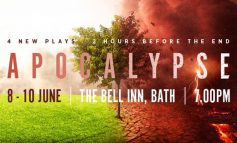 Review: Apocalypse - The Bell Inn ****