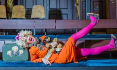 Review: Wake Up and Deirdrealize - Burdall's Yard ****