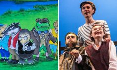 Review: Wind in the Willows - The Egg *****