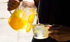 Recipe: Citrus Squash Iced Tea from T2 Tea