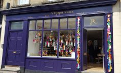 V V Rouleaux in Bath set to celebrate 1st birthday with special event