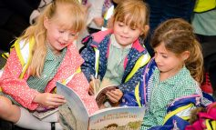 Free festive storytelling event being held at SouthGate Bath this weekend