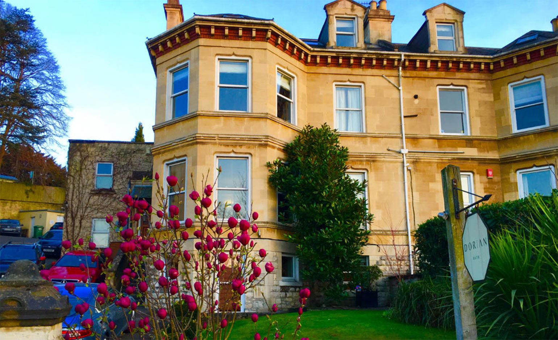 Luxury 13 Bedroom Boutique B Amp B Dorian House In Bath Sold For Undisclosed Sum Bath Echo