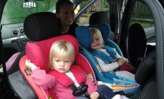 Residents encouraged to find out if their child's car seats are fitted correctly