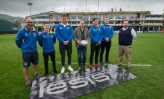 Student rugby returns to Rec as Bath host Loughbrough for Anniversary Game