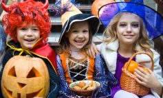 Children invited to upcoming Halloween events in Peasedown St John