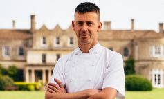 Bath College to partner with Lucknam Park Hotel for evening of foodie delights