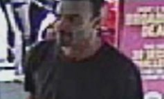 Man sought by police for Public Order offence at Carphone Warehouse store in Bath