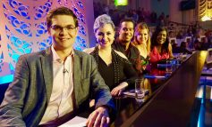 Bath Spa University graduate to judge on Sky 1 show Sing: Ultimate A Cappella