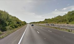 M4 closed at J18 after body discovered on westbound carriageway north of Bath