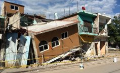 University of Bath student tells of chaotic Mexican earthquake experience