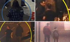 CCTV images released by police as part of ongoing Manvers Street rape inquiry
