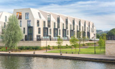 Bath Riverside development awarded Gold and Silver at WhatHouse? Awards