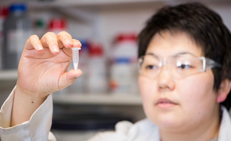 University of Bath scientist receives royal recognition at recent STEM awards