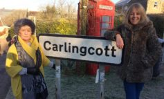 20mph speed limit for Carlingcott near Peasedown St John 'long overdue'
