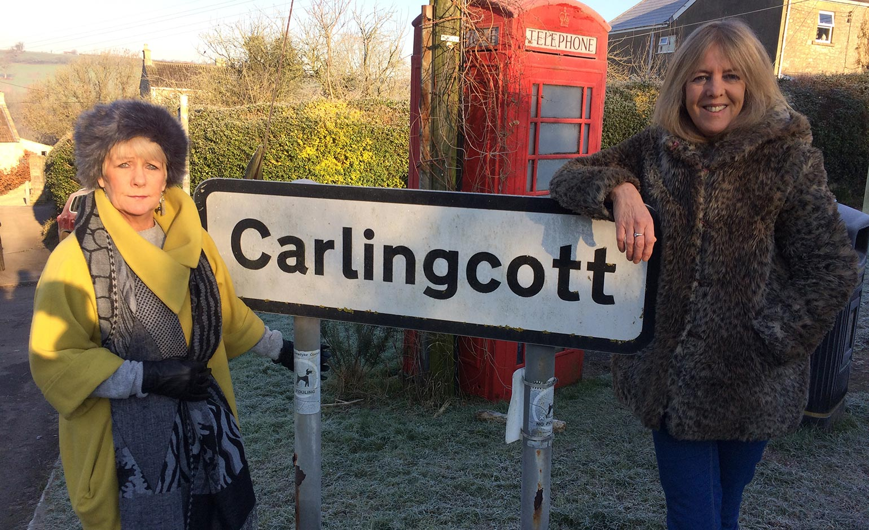 20mph speed limit for Carlingcott near Peasedown St John 'long overdue'