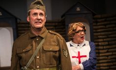 Review: The Yeoman of the Guard – The Mission Theatre