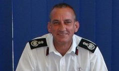 Avon Fire & Rescue Service's Chief Fire Officer dies following short illness