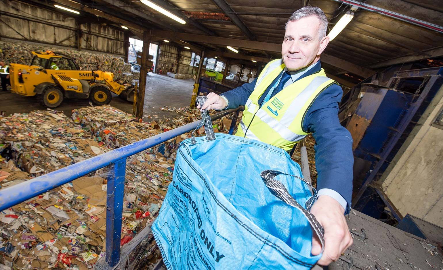 B&NES Christmas and New Year rubbish collection changes announced