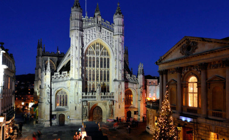 Bath Abbey is expecting over 50000 people through their doors this December between Advent Sunday and Christmas Day with many visiting for either festive ... & Bath Abbey set to welcome over 50000 visitors through their doors ... pezcame.com