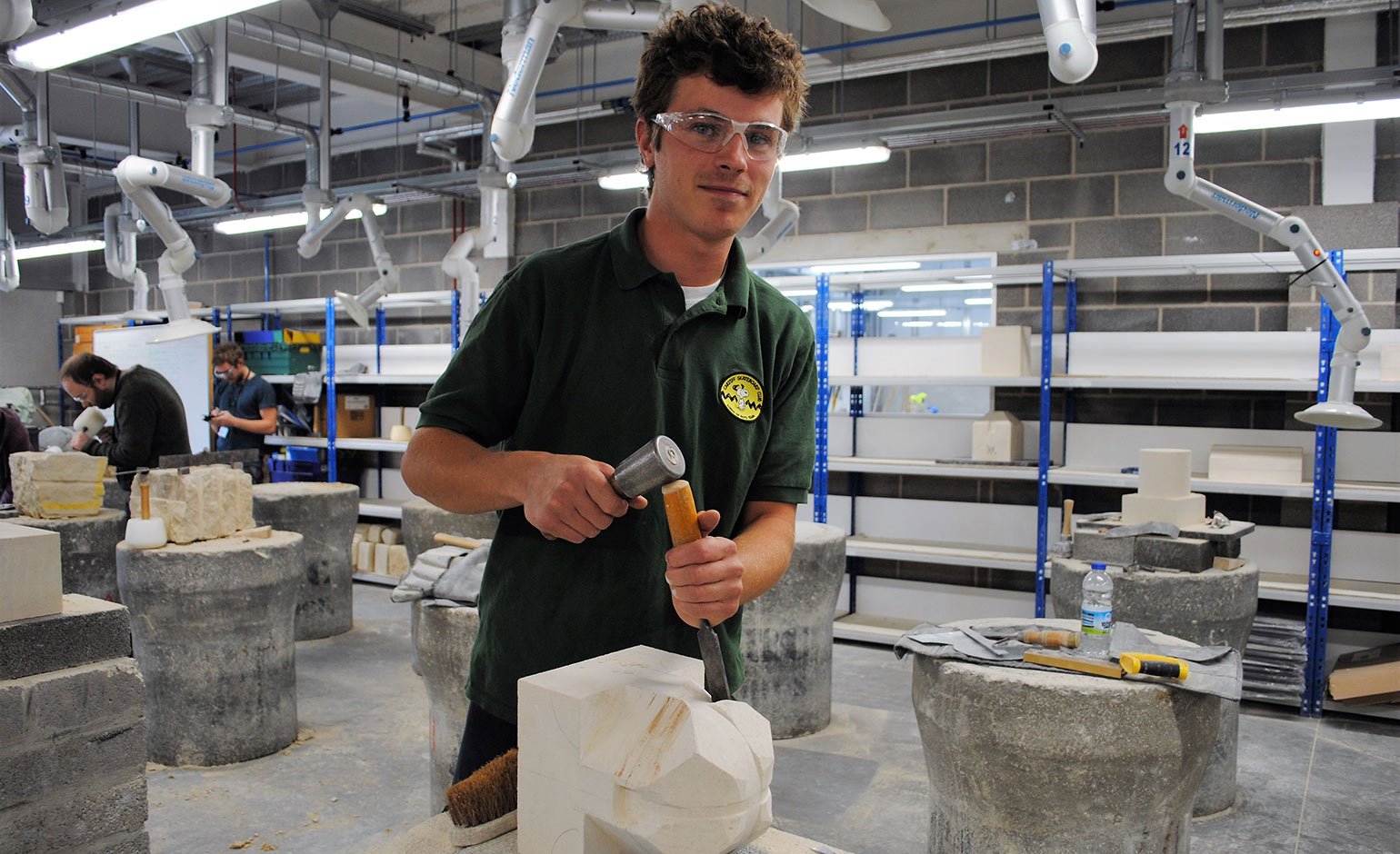 Students win silver medal and WorldSkills UK Squad place at SkillBuild National Final