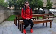 Talented Bath College sports student training to become pentathlete