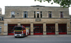 Bath firefighters tackle severe kitchen fire at home in Midsomer Norton