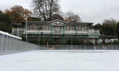 Final preparations for popular Bath On Ice ahead of public opening this Friday