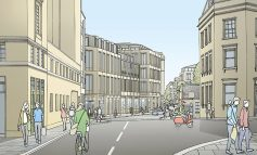 Views sought on Bath Quays North plans including replacement of Avon Street car park