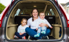 Bath mum launches new baby equipment hire business 'Hiremebaby'