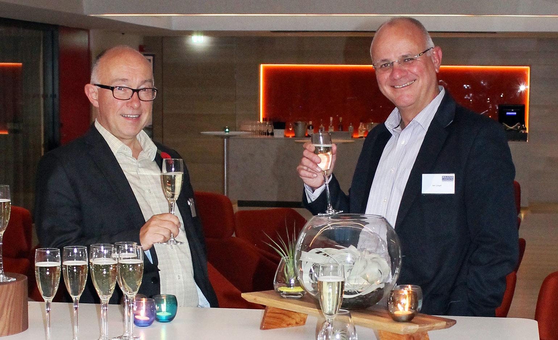 Award-winning local accountants Milsted Langdon celebrates 5th anniversary