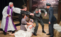Review: Much Ado About Nothing - The Rondo Theatre