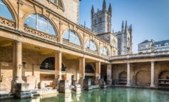 Roman Baths & Pump Room wins four Bristol, Bath and Somerset Tourism Awards