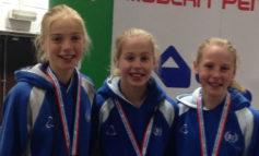 Royal High School girls reach British Biathlon National Championships